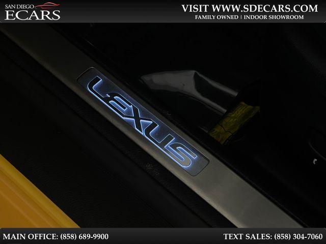 2018 Lexus RC 300 F Sport in San Diego, CA 92126
