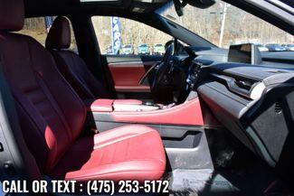 2018 Lexus RX 350 F Sport RX 350 F Sport AWD Waterbury, Connecticut 20