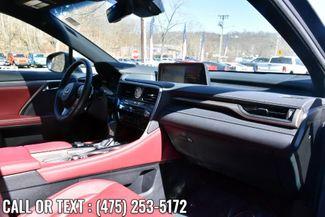 2018 Lexus RX 350 F Sport RX 350 F Sport AWD Waterbury, Connecticut 21