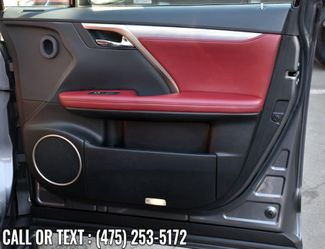 2018 Lexus RX 350 F Sport RX 350 F Sport AWD Waterbury, Connecticut 22