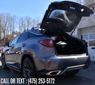 2018 Lexus RX 350 F Sport RX 350 F Sport AWD Waterbury, Connecticut 24