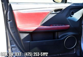 2018 Lexus RX 350 F Sport RX 350 F Sport AWD Waterbury, Connecticut 27