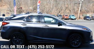 2018 Lexus RX 350 F Sport RX 350 F Sport AWD Waterbury, Connecticut 5