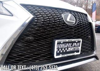 2018 Lexus RX 350 F Sport RX 350 F Sport AWD Waterbury, Connecticut 8
