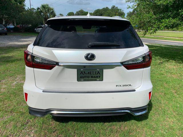 2018 Lexus RX 350L Premium in Amelia Island, FL 32034