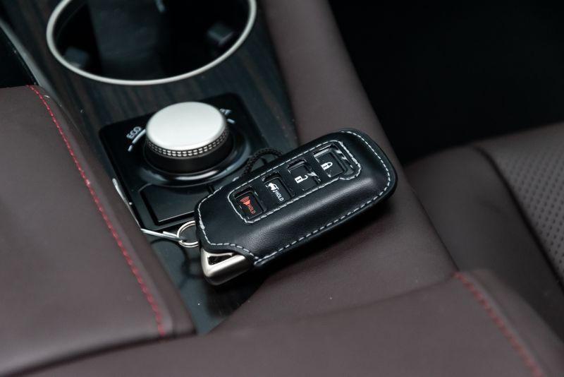 2018 Lexus RX 350 in Rowlett, Texas