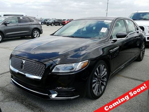 2018 Lincoln Continental Select in Cleveland, Ohio