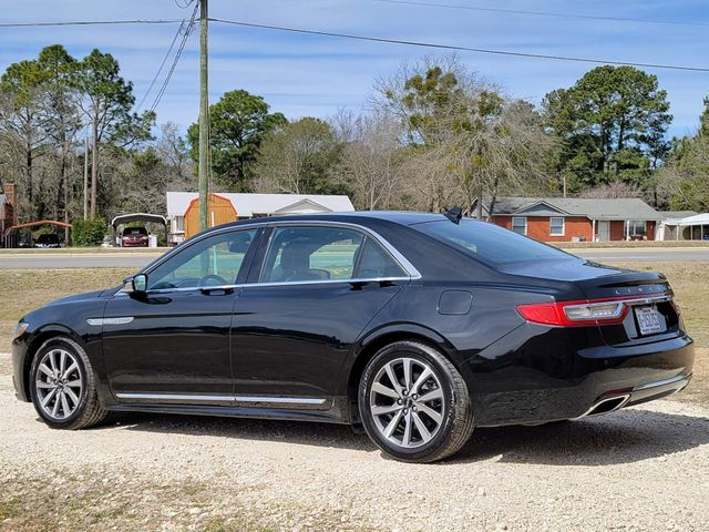2018 Lincoln Continental Livery in Hope Mills, NC 28348