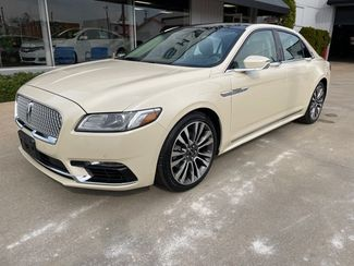 2018 Lincoln Continental Select in Richmond, MI 48062