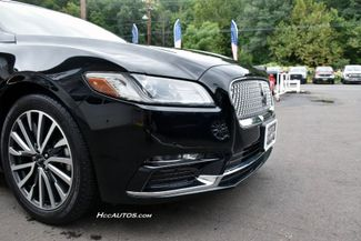 2018 Lincoln Continental Select Waterbury, Connecticut 11