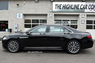 2018 Lincoln Continental Select Waterbury, Connecticut 4