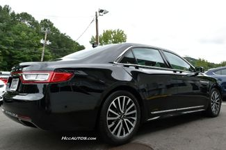 2018 Lincoln Continental Select Waterbury, Connecticut 7
