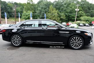 2018 Lincoln Continental Select Waterbury, Connecticut 8