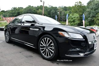 2018 Lincoln Continental Select Waterbury, Connecticut 9
