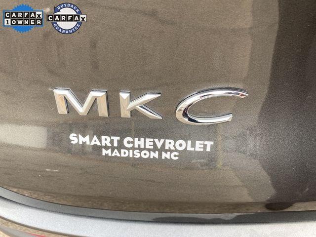 2018 Lincoln MKC Select Madison, NC 16