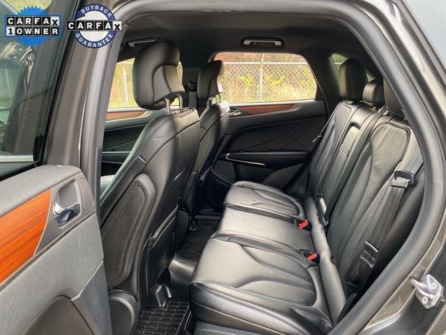 2018 Lincoln MKC Select Madison, NC 20