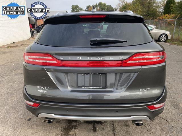 2018 Lincoln MKC Select Madison, NC 2