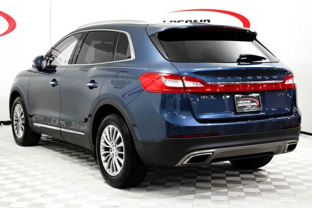 2018 Lincoln MKX Select in Carrollton, TX 75006