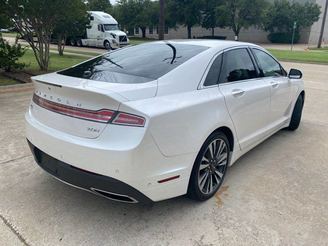 2018 Lincoln MKZ Hybrid Reserve ONE OWNER in Carrollton, TX 75006