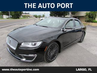 2018 Lincoln MKZ Reserve W/NAVI in Clearwater Florida, 33773