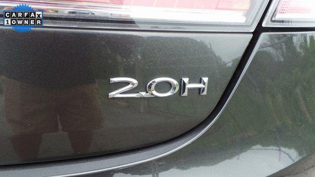 2018 Lincoln MKZ Hybrid Select Madison, NC 11