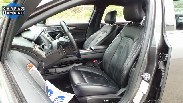 2018 Lincoln MKZ Hybrid Select Madison, NC 18