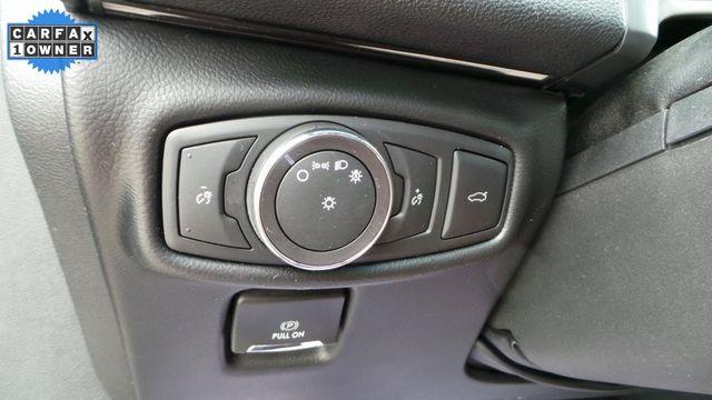 2018 Lincoln MKZ Hybrid Select Madison, NC 22