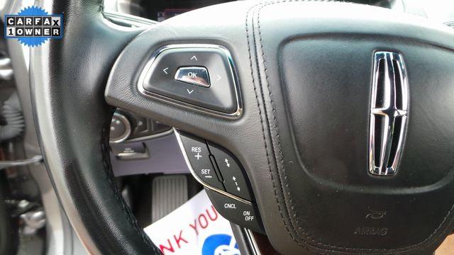 2018 Lincoln MKZ Hybrid Select Madison, NC 23