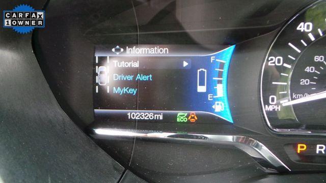 2018 Lincoln MKZ Hybrid Select Madison, NC 25
