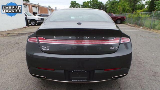 2018 Lincoln MKZ Hybrid Select Madison, NC 2