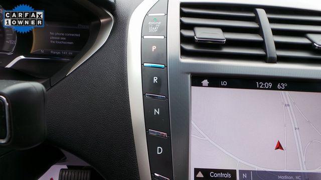 2018 Lincoln MKZ Hybrid Select Madison, NC 31