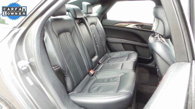 2018 Lincoln MKZ Hybrid Select Madison, NC 33