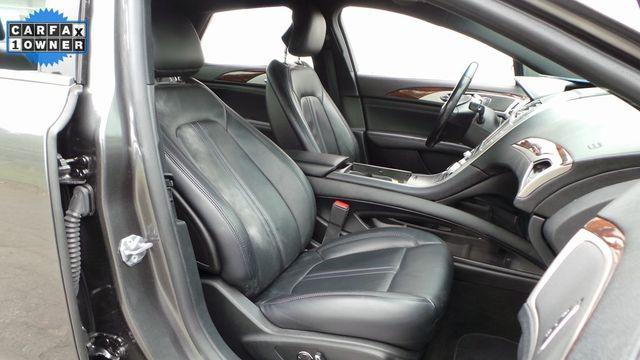 2018 Lincoln MKZ Hybrid Select Madison, NC 35