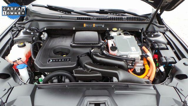 2018 Lincoln MKZ Hybrid Select Madison, NC 40