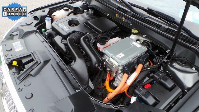 2018 Lincoln MKZ Hybrid Select Madison, NC 41