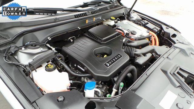 2018 Lincoln MKZ Hybrid Select Madison, NC 42