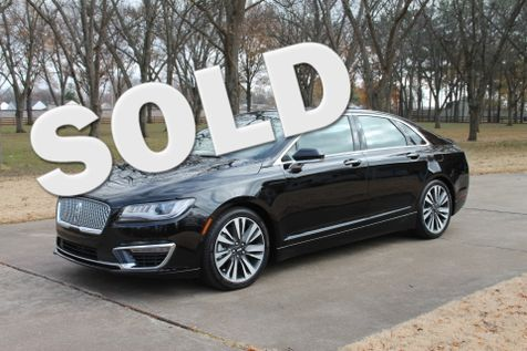2018 Lincoln MKZ Reserve in Marion, Arkansas