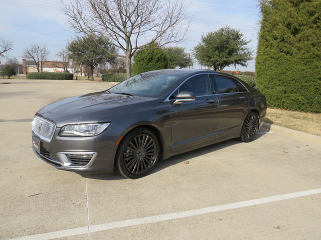 2018 Lincoln MKZ Reserve in McKinney, Texas 75070