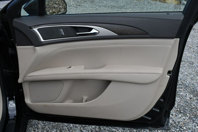 2018 Lincoln MKZ Hybrid Select Naugatuck, Connecticut 10