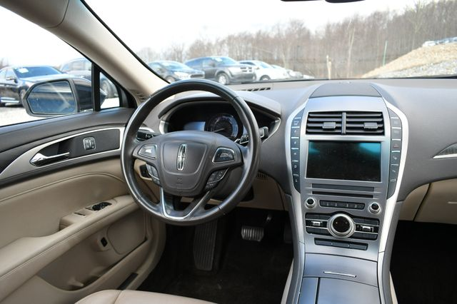 2018 Lincoln MKZ Hybrid Select Naugatuck, Connecticut 15