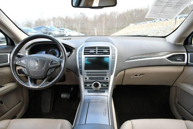2018 Lincoln MKZ Hybrid Select Naugatuck, Connecticut 16