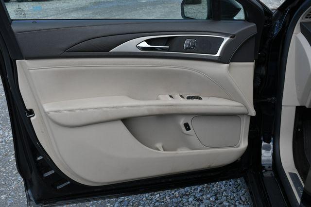 2018 Lincoln MKZ Hybrid Select Naugatuck, Connecticut 18
