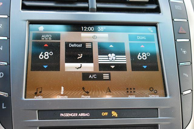 2018 Lincoln MKZ Hybrid Select Naugatuck, Connecticut 22