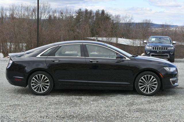2018 Lincoln MKZ Hybrid Select Naugatuck, Connecticut 5