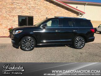 2018 Lincoln Navigator Select Farmington, MN