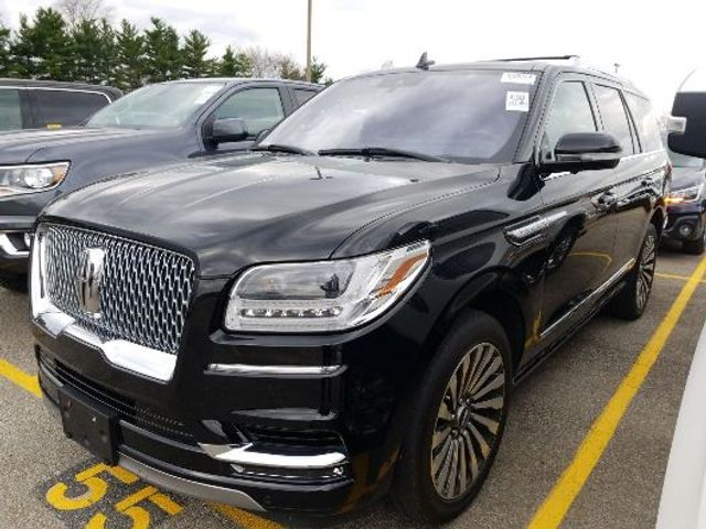 2018 Lincoln Navigator Reserve in Lindon, UT 84042