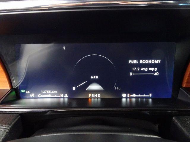 2018 Lincoln Navigator L Reserve in McKinney, Texas 75070