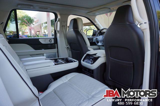 2018 Lincoln Navigator Black Label 4WD 4x4 SUV ~ HUGE $96k Original MSRP in Mesa, AZ 85202