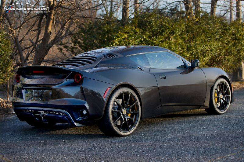 2018 Lotus Evora 400   city MA  Aston Martin of New England  in Waltham, MA