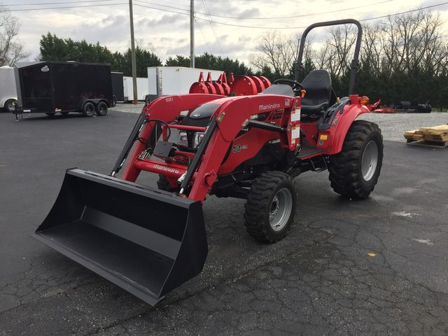 2018 Mahindra 1533 in Madison, Georgia 30650